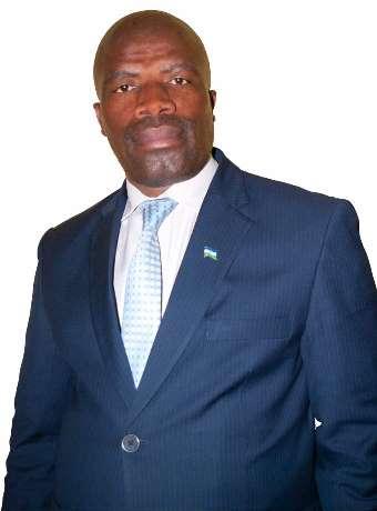 Minister HA1